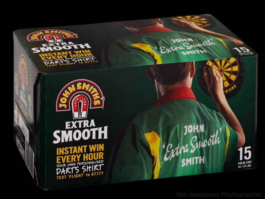 John Smiths Pack