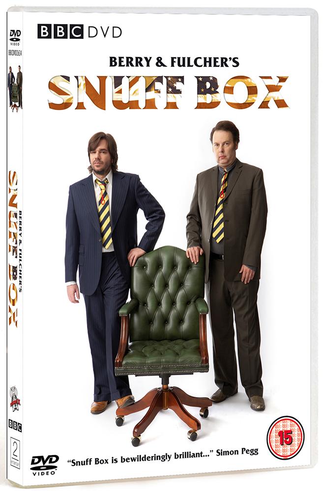 Snuff Box BBC