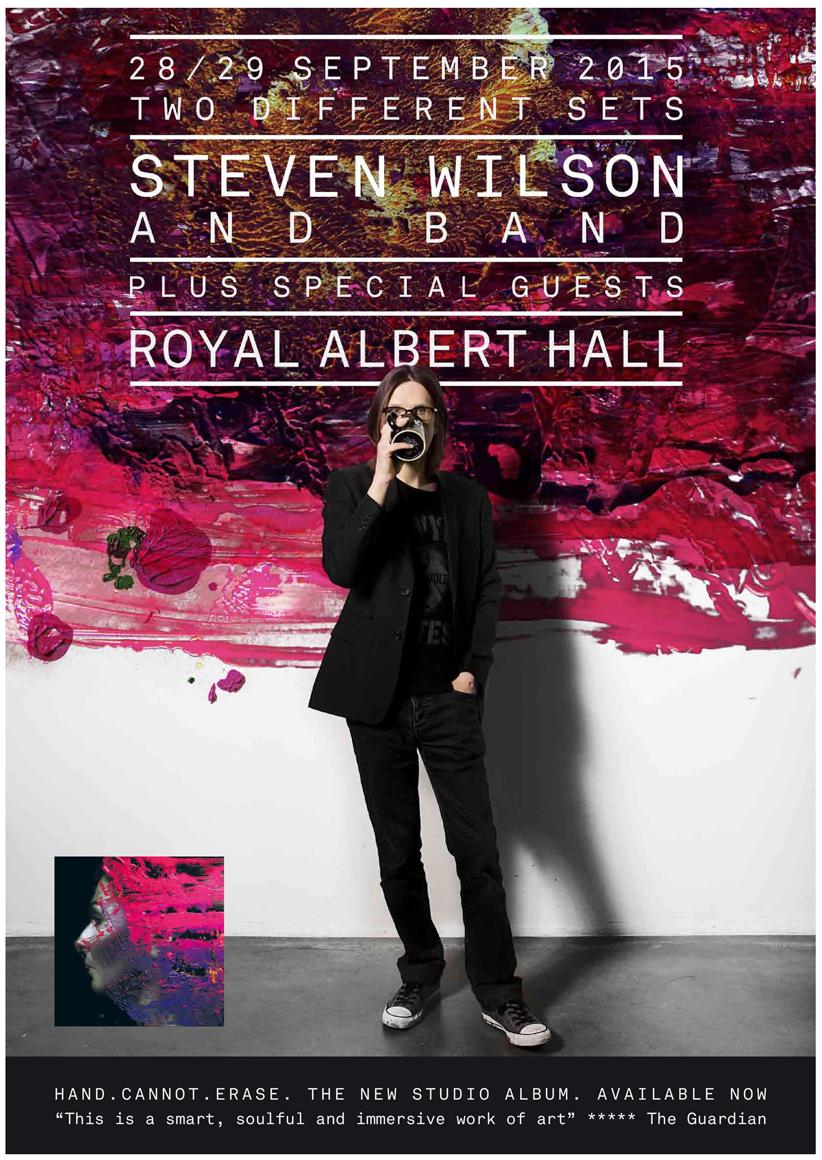 Steven Wilson - K-Scope